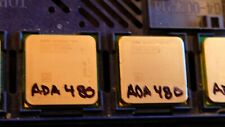 Athlon 64 X2 4800+ 2.4GHz Socket 939 Dual Core Toledo 110W AMD ADA4800DAA6CD