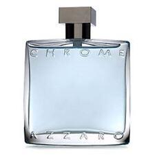 Azzaro Chrome Eau de Toilette for Men 1.7 oz