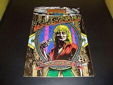 Rod Stewart Rock-N-Roll 1st Print Revolutionary Comic Book #38 From 1991 FN+