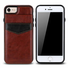 Fitted Cases with Storage Compartment for iPhone 6s