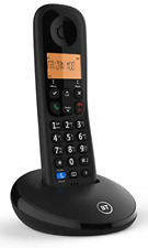 BT 90661 Everyday Cordless Home Phone with Basic Call Blocking, Single Handset