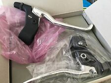 SHIMANO NOS IN BOX Bicycle Brake Levers Made in JAPAN Aluminum VINTAGE