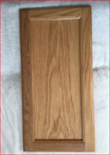 Custom Kitchen Cabinet Doors in Finished OAK multiple sizes available REAL WOOD