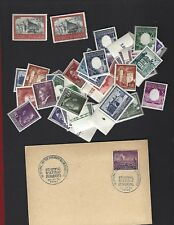 POLAND - GERMAN OCCUPATION - sc#NB41 (1944) MNH & USED  + NICE LOT