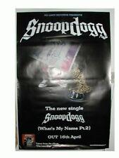 Snoopdogg Subway Poster Snoop Dogg Doggy