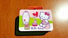 Hello Kitty con Gadget Valigetta come nuova...