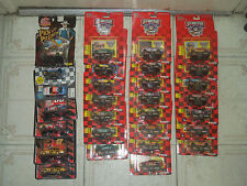 Lot of Diecast Nascar Cars & Memorabilia Racing Champions Action Power Pit Stop