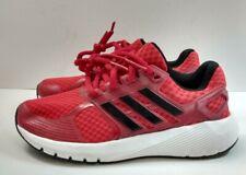 Adidas Cloudfoam Kids Running Shoes Red PWI 001001 Sz 1