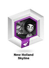 Disney Infinity Frankenweenie New Holland Skyline Power Disc Series 2