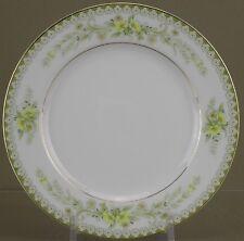 Mikasa Fine China, Greenbriar (L2014) Pattern, Bread & Butter Plate -[0514-0020]