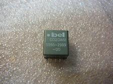 BEL Telecom Transformer 1500Vrms 1(Typ)mH 0.65 Ohm 1:1 Turns Ratio  *NEW* 1/PKG