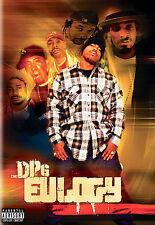 NEW The DPG Eulogy/Daz Dillinger (DVD)