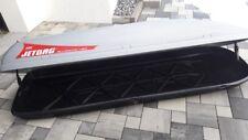 Dachbox Skibox JETBAG Allround 450 top Zustand