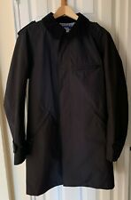 Junya Watanabe Man Jacket Rain Coat Gore-Tex Water Proof Dark Blue Medium Size