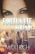 Fortunate Sum, Ullrich, M., Good Book