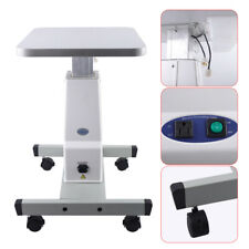 Optical Motorized Instrument Table Ophthalmic Electric Power Work Table 40x48 cm