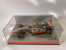 MINICHAMPS 1/43 - Vodafone McLaren Mercedes Showcar 2007 F. Alonso Art 530074371