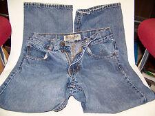 Arizona Loose Boys Jeans 10 Regular Adjustable Waist