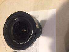 Canon EF 16–35mm f/2.8L III USM Wide Angle Zoom Lens! Excellent Condition