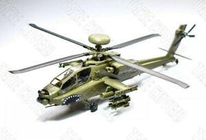 Easy Model 37031 - AH-64D Apache Longbow - Iraq War US Army 3rd Infantry - 1:72