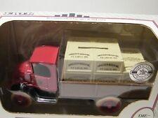 Ertl 1:38 Anheuser-Busch 1926 Mack Bulldog Truck Die Cast Metal Coin Bank