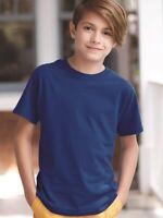 Hanes - ComfortSoft Youth T-Shirt - 5480