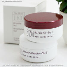 Nu Skin AHA 180 Facial Peel and Neutralizer. NEW! EXP 2017. Free Shipping*