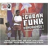 Cuban Funk Experience, Various Artists, Good Used CD