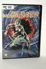 OPERATION MATRIARCHY GIOCO USATO OTTIMO STATO PC DVD VERSIONE ITALIANA GD1 38562