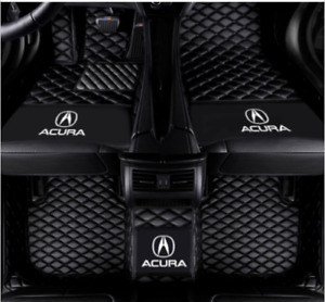 Suitable for Acura TL TSX 2004-2014 luxury custom Car floor mats
