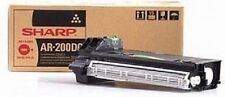 TONER ORIGINALE SHARP ar-160 ar-161 ar-200 ar-205 f200/ar-200dc cartridge
