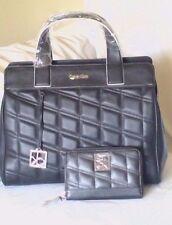 Authentic NWT Calvin Klein Kora Satchel Handbag and Wallet