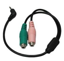 Headset Buddy Xbox 360 PC Headset Adapter Cable (PC35-Xbox360)