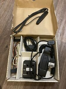 Ford Nokia Hands Free Phone Installation Kit Genuine OEM 1089473 A98BX19K445AA