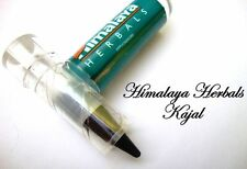 4x Himalaya Herbal Kajal 1gm | eye kajal | Natural ingredients| women
