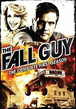 The Fall Guy - Season 1 DVD Complete First Season BOXSET 6 Disc