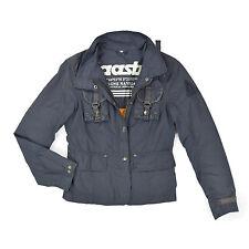 GAASTRA Damen Jacke S 36 grau Übergangsjacke Nautical Woman Jacket Sommerjacke