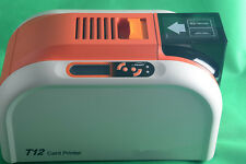 T12 ID Card Printer Double-side Business Card Printer Machine