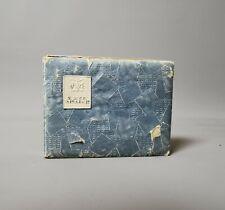 More details for vintage de la rue playing cards, double deck, pneumatic