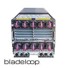 HP BladeCenter c7000 G2 Enclosure