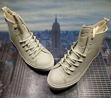 Converse Chuck Taylor All Star II 2 Boot High Top Egret/Egret Size 13 153574C