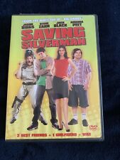 Saving Silverman (Dvd, 2001, Pg-13)