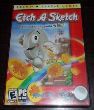 PC CD. Etch a Sketch (Ohio Art Company, 2007)