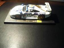 Porsche 911 GT1 Le Mans 1996 No.25