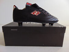 Vintage 80 90 PANTOFOLA D'ORO 500 39 Shoes Calcio 6 Studs