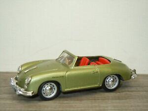 Porsche 356 Convertible - Brumm Italy 1:43 *52522