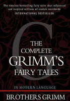 (Very Good)-The Complete Grimm's Fairy Tales (Paperback)-Grimm, Jacob,Grimm, Bro