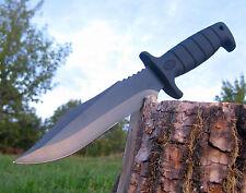 Jagdmesser 29 cm Messer Knife Coltello Couteau Cuchillo Coltelli Da Caccia J068