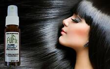 2 X 50ml 100ml FulFix Hair Loss Herbal Therapy NEXT GENERATION FORMULA & BIOTIN