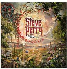 Steve Perry - Traces [CD] Sent Sameday*